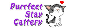 Purrfect Stay Cattery, Radstock, Somerset